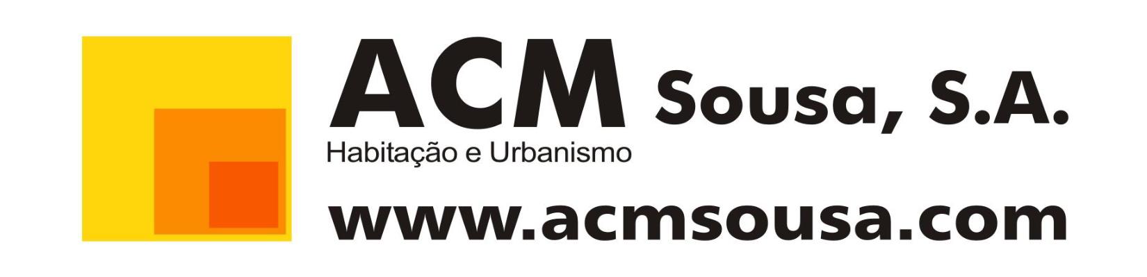 ACM Sousa, S.A.